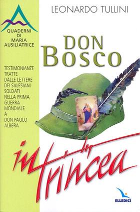 Don Bosco in trincea