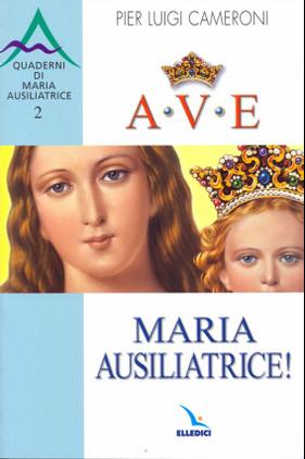 Ave Maria Ausiliatrice