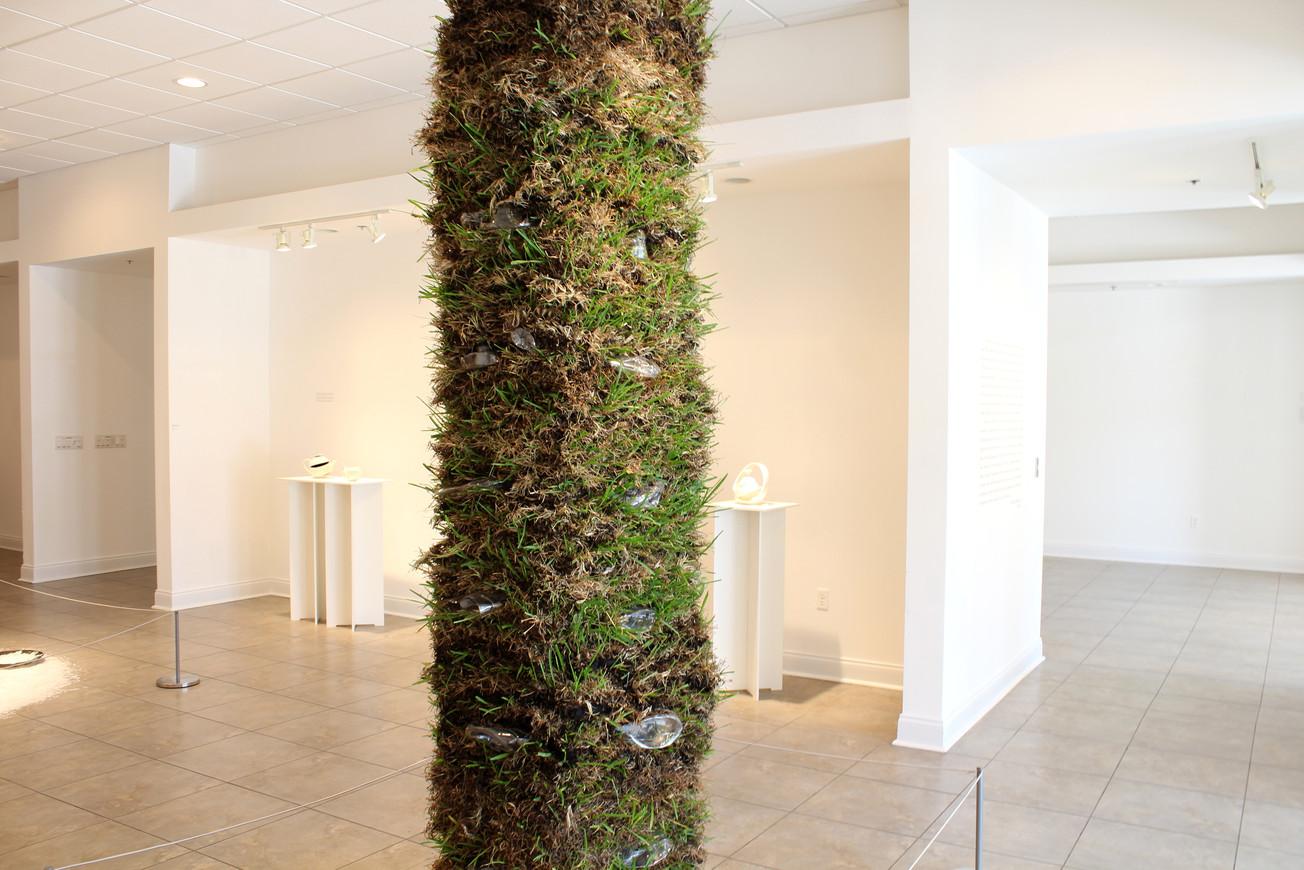 Trow Away Culture, Sod Installation