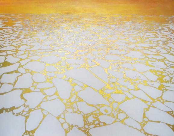 Gold Glasier