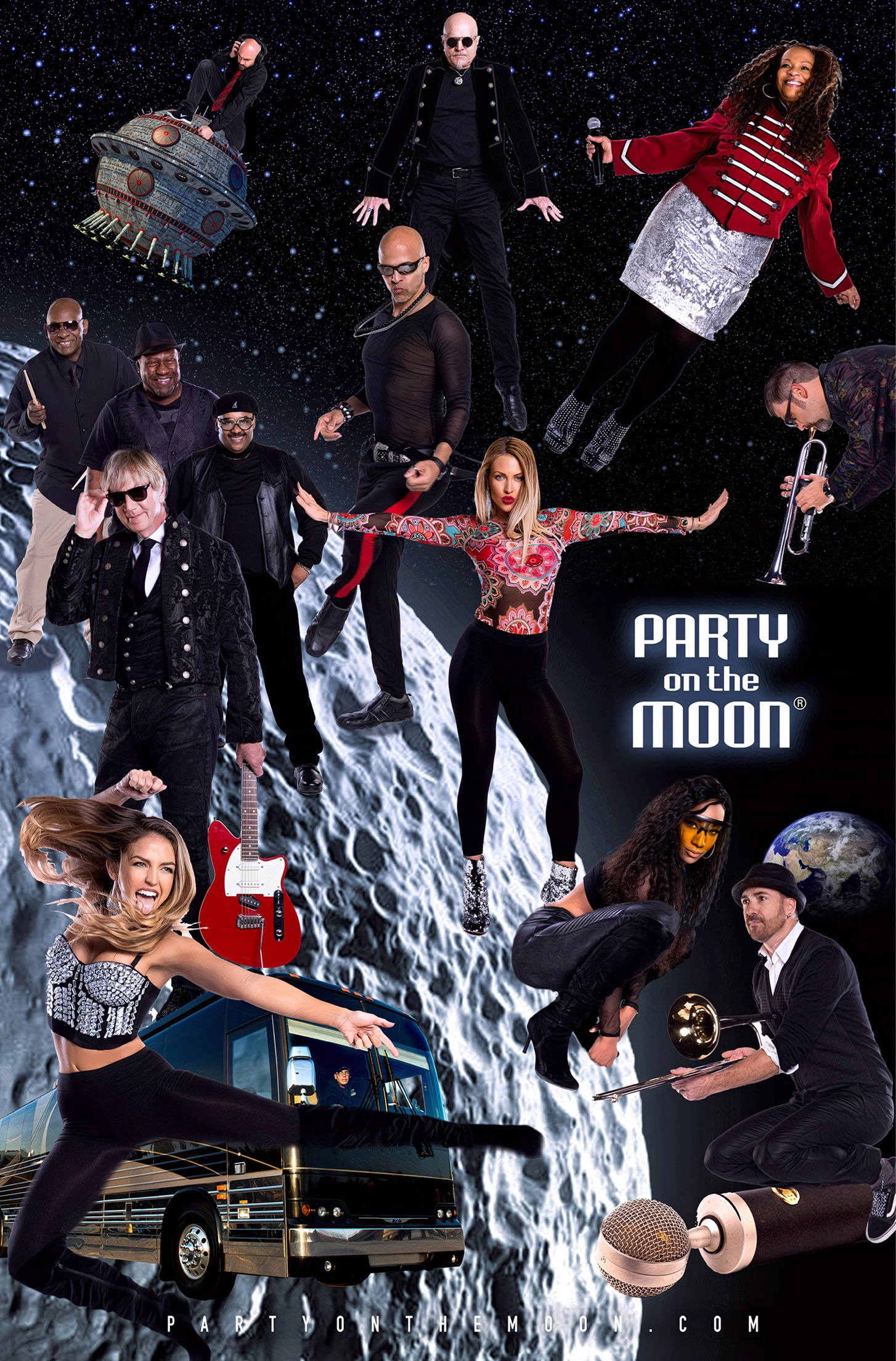PartyOntheMoon-Poster