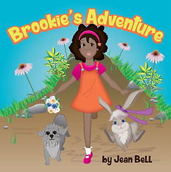 Brookie's Adventure Book by Jean Bell