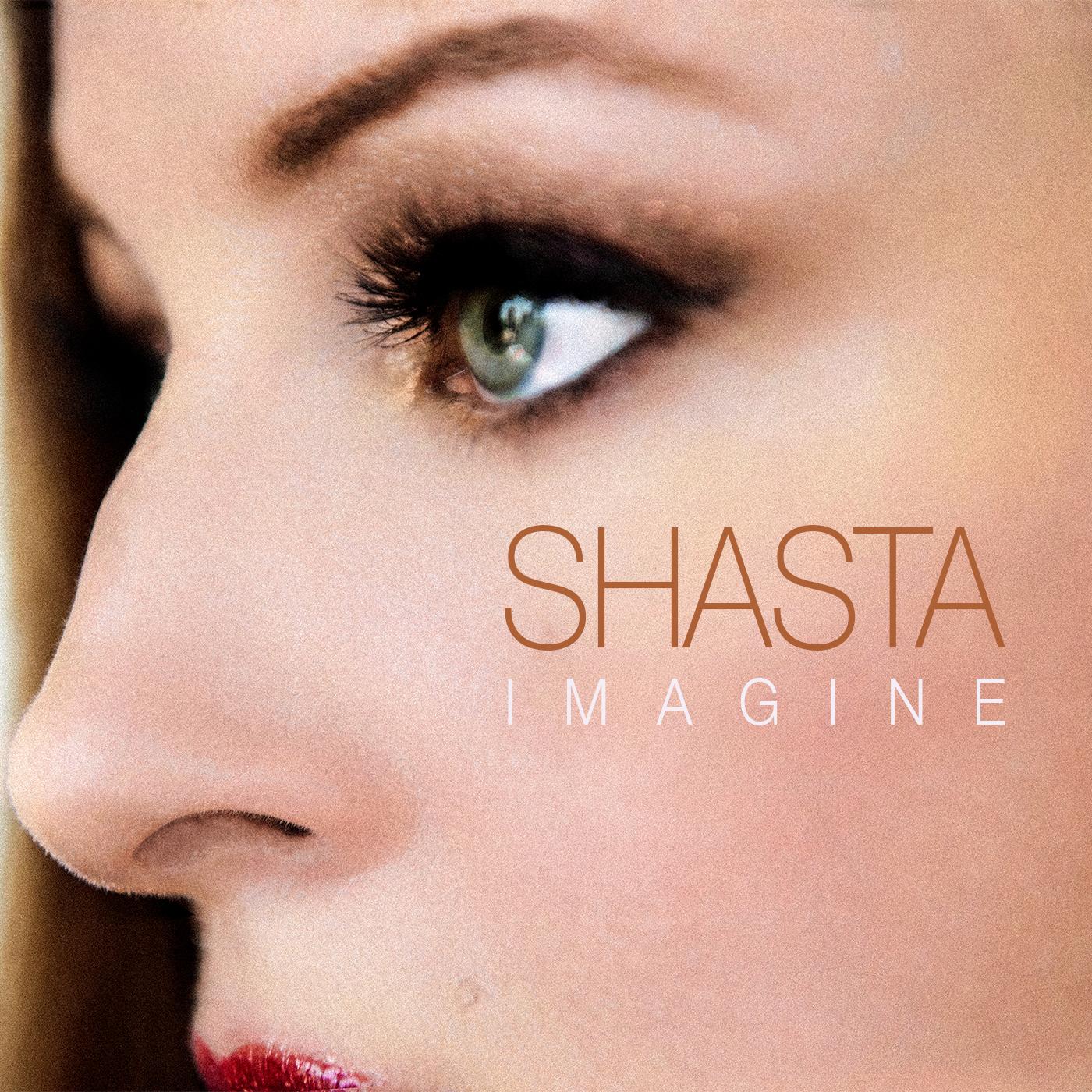 "Shasta ""Imagine"" Single"