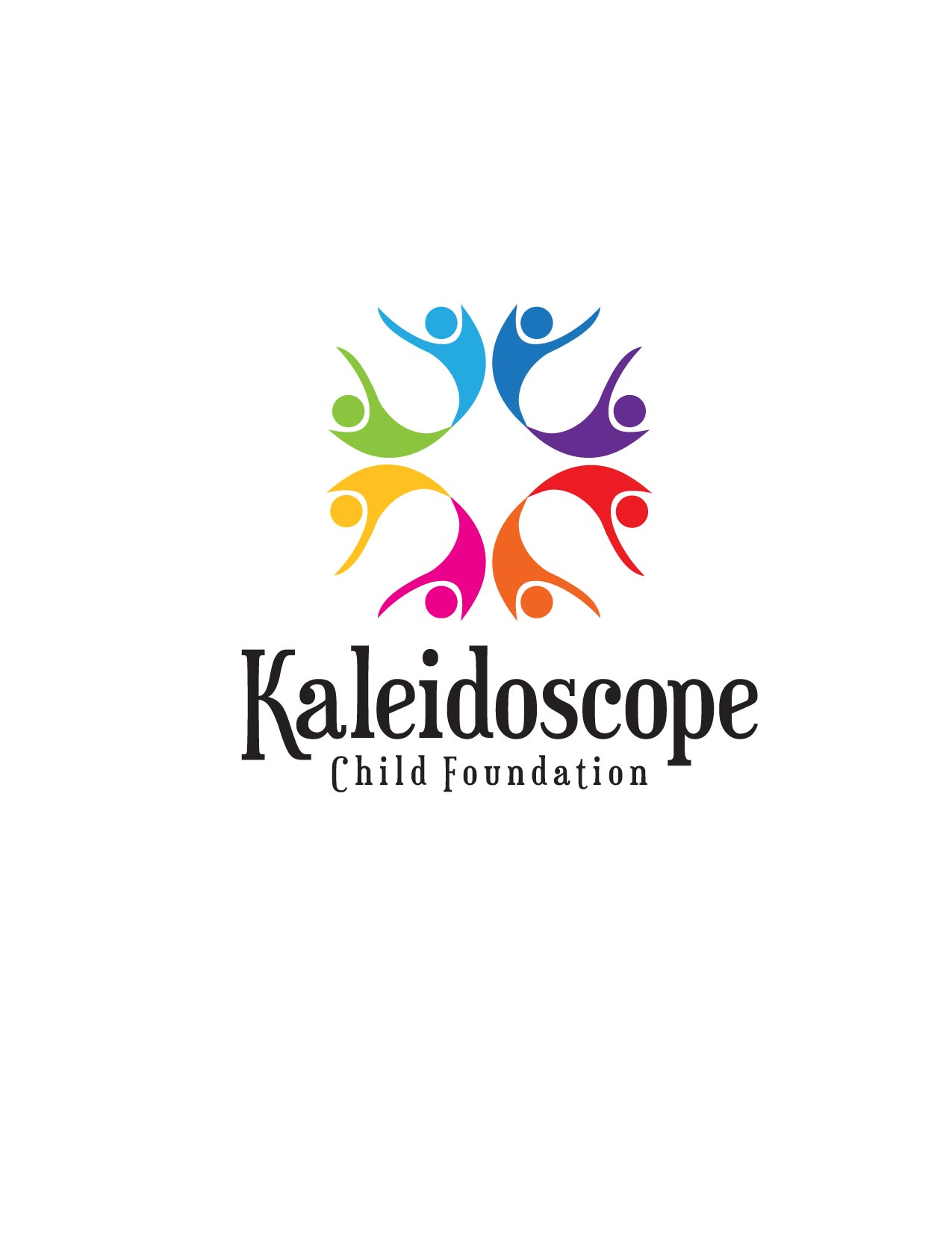 Kaeidoscope Child Foundation Logo