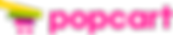 Popcart logo