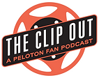 The Clip Out Peloton fan podcast nutritio talks