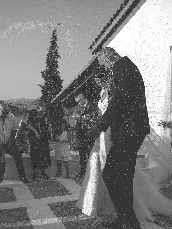 Wedding in Nafplio