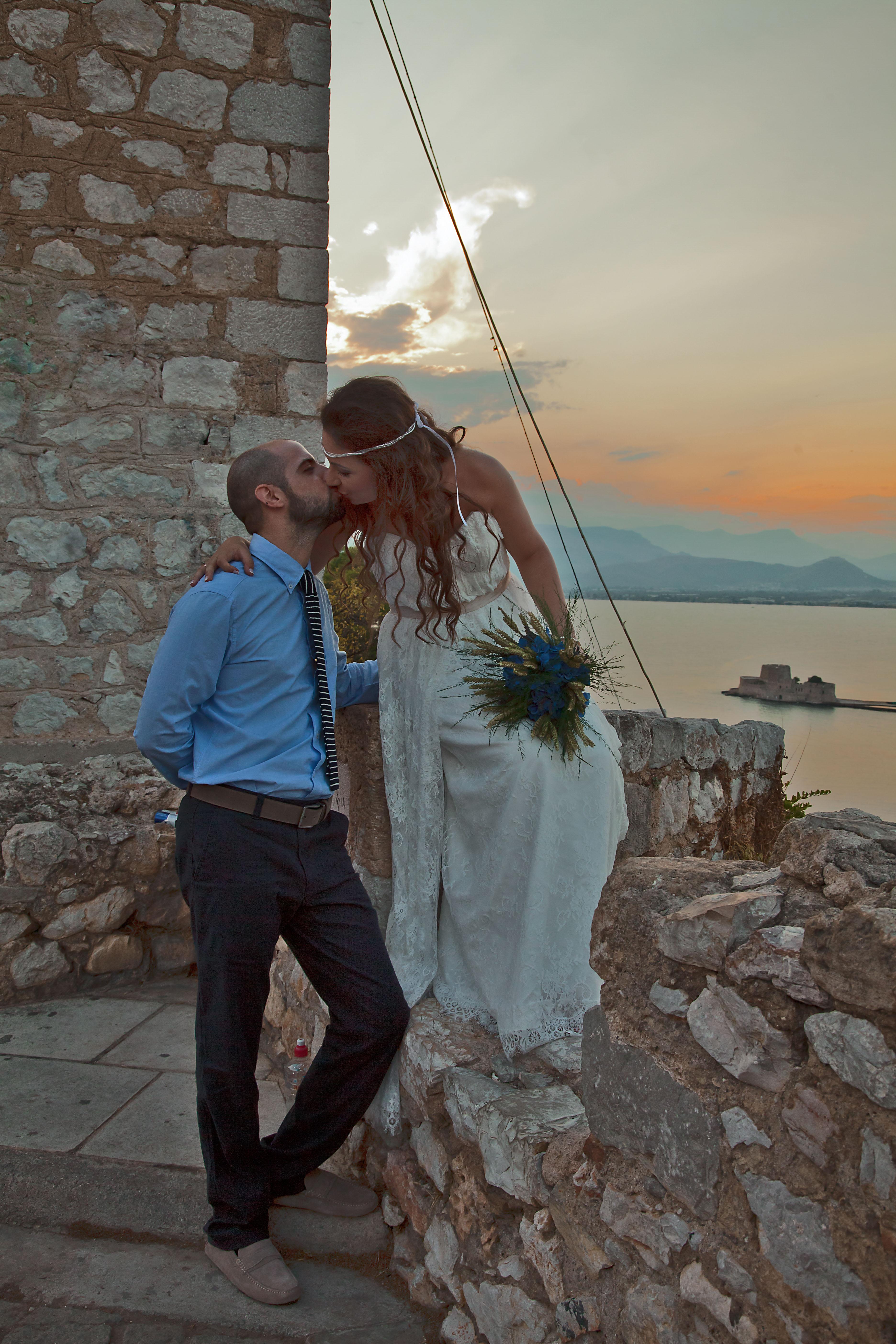 wedding elena nikos