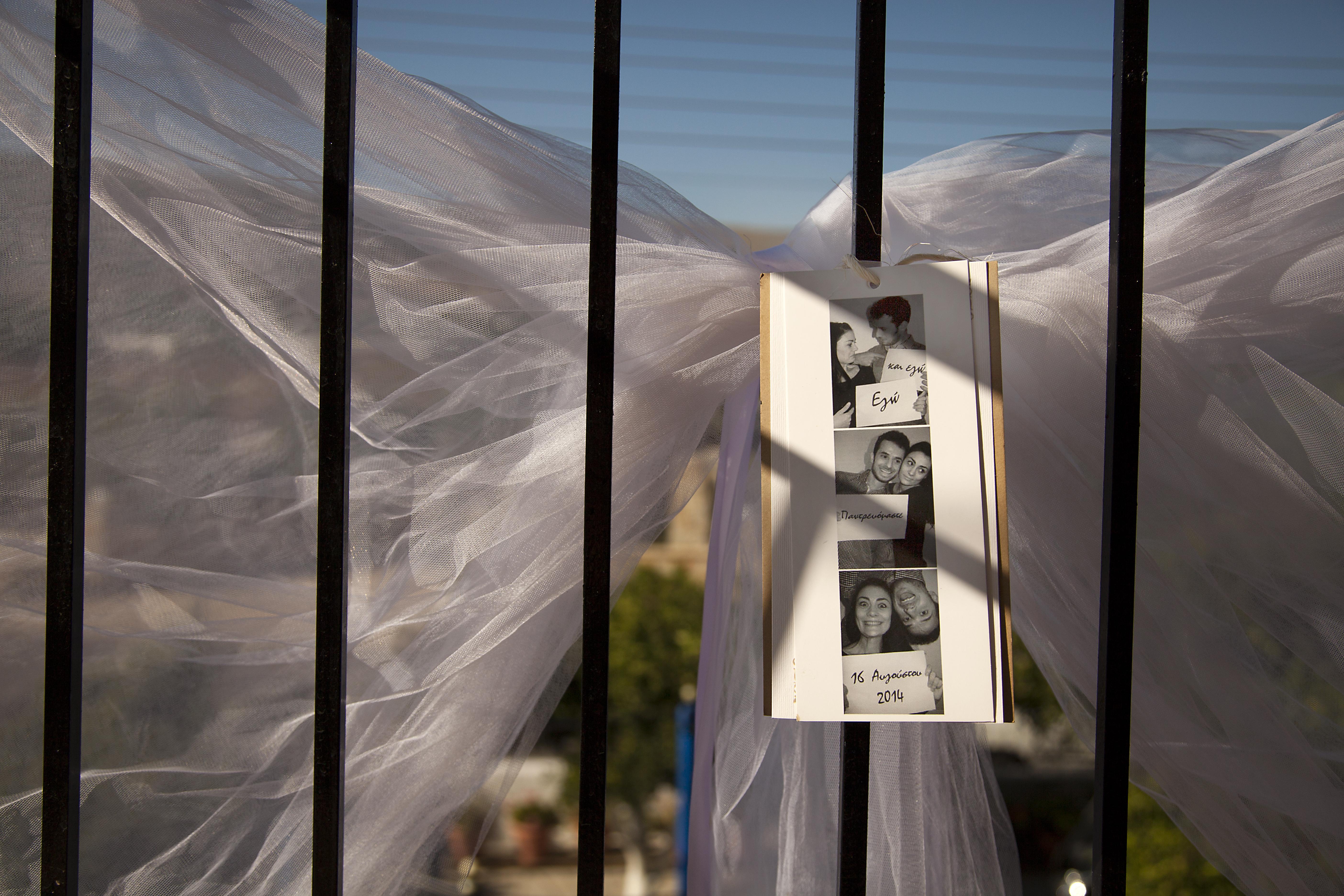 wedding lea giannis