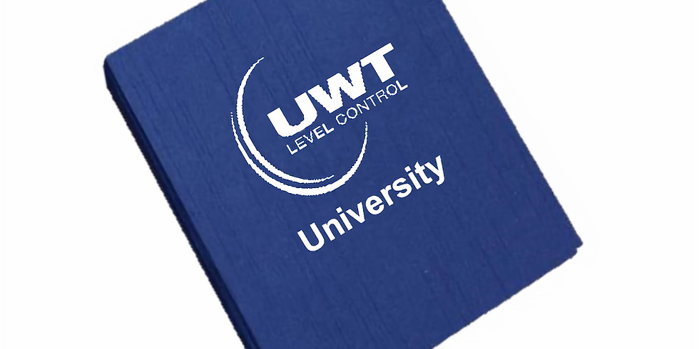 UWT University - Winter Training