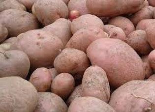 Pomme de terre Désirée (bio) 10 kg