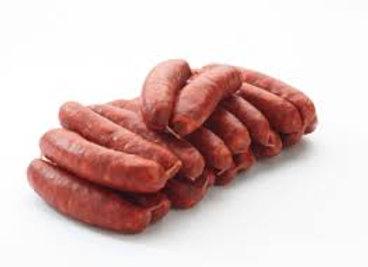 Chorizo à griller