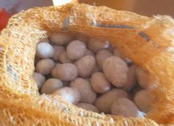 pomme de terre Mona Lisa ( sachet de 3 kg)