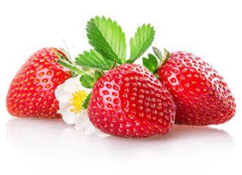 fraises (Ardèche)