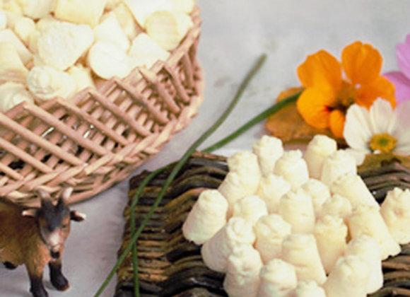 Apéro: 20 fromages (chèvre)