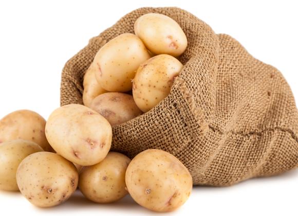 Pommes de terre variété Mona Lisa (bio)
