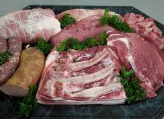 Colis de porc (5 à 6kg)