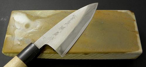 #642 Ozaki suita knife stone