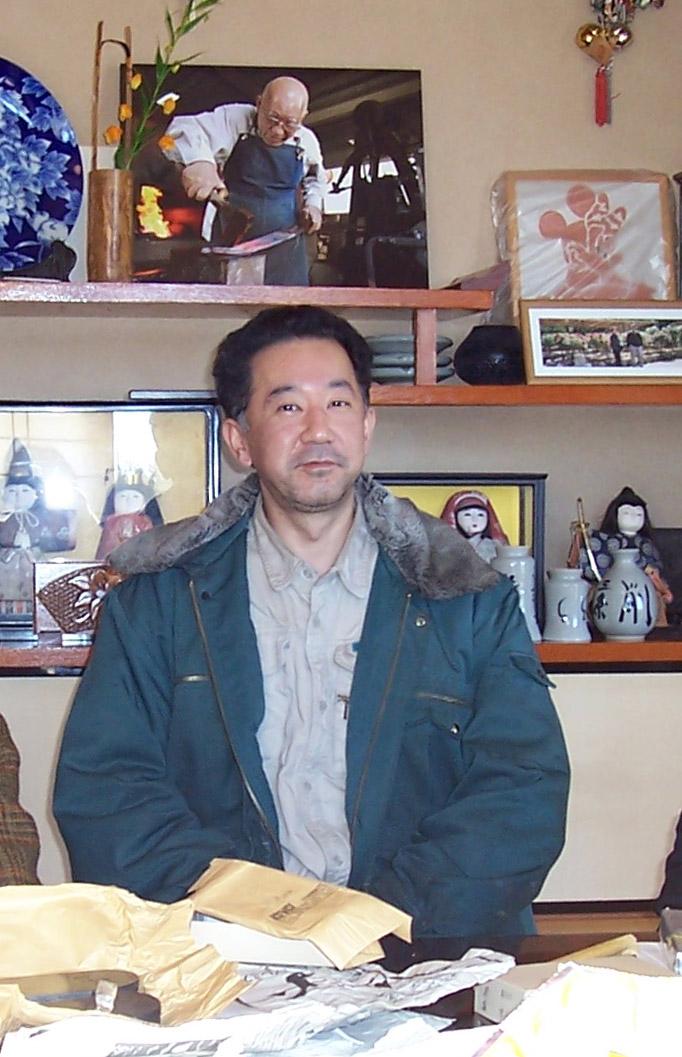 Ishido Yoshitaka