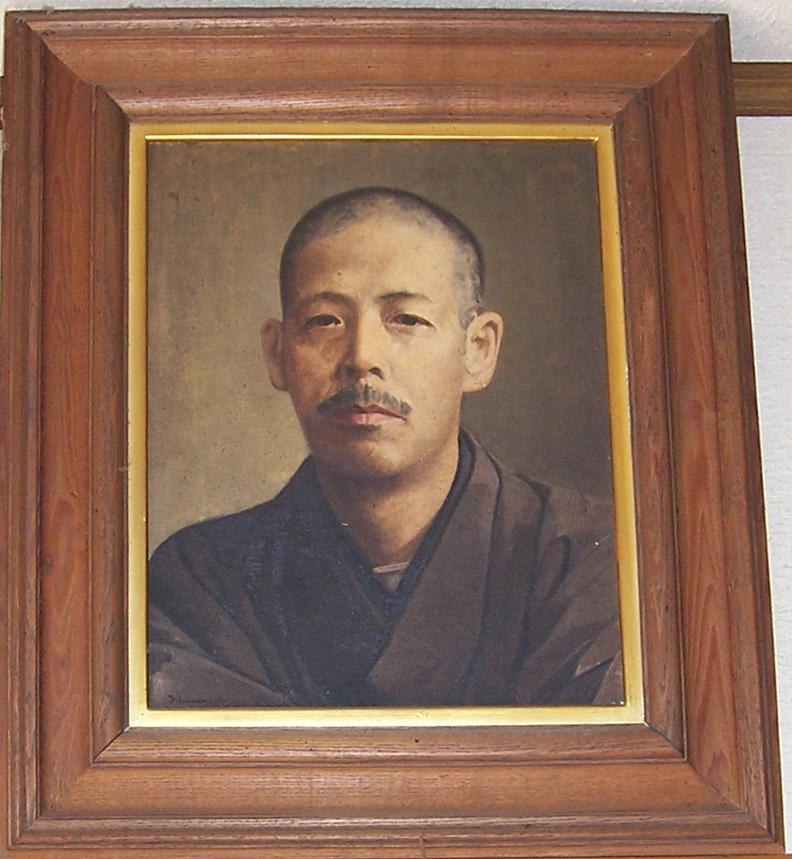 Ishido Korekazu