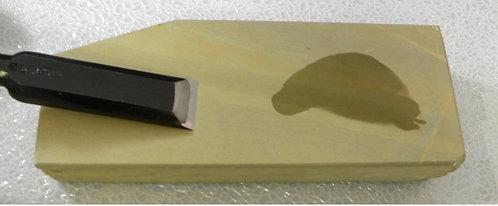 #909 HUGE thick Narutaki green hachimai