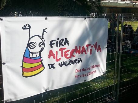 Alternativa de Valencia, una experiencia única.