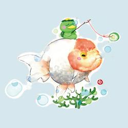 魚樂無窮 2013
