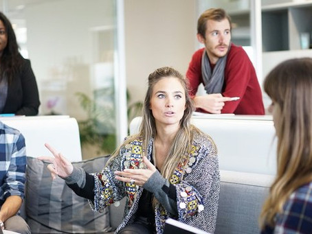 Glassdoor: Men More Likely Than Women To Go After High-Paying Jobs