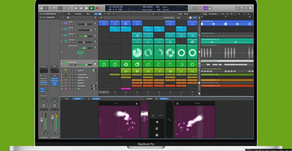 Logic Pro X big update ahead!