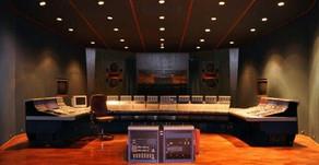 Recording in a 100-M $ Studio! ZEROp at BOP Studios South Africa. Remastered in Switzerland.