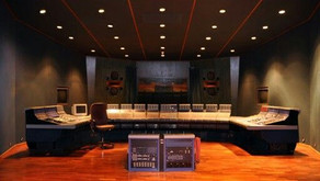 Recording in a 100-M $ Studio! ZEROp at BOP Studios South Africa. Remastered in Switzerland.