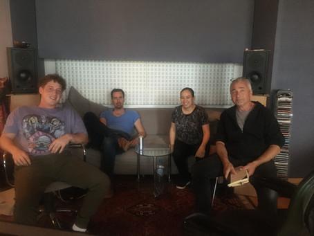 Studio-Workshop Juli 2021
