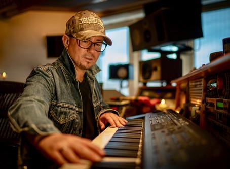 "Kane FM UK, Presenter: ""I love Studio, it's amazing!"