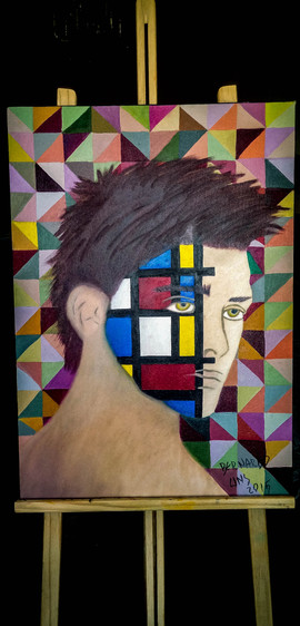 Obra-He-my-Mondrian-Técnica-Óleo-sobre-t