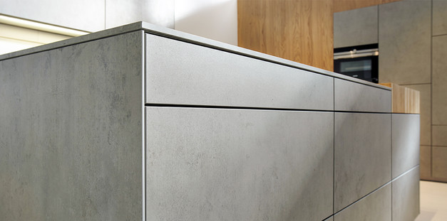 NEXT125® NX950 CERAMIC CONCRETE GREY