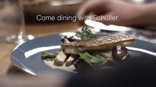 Schuller next125 kitchens