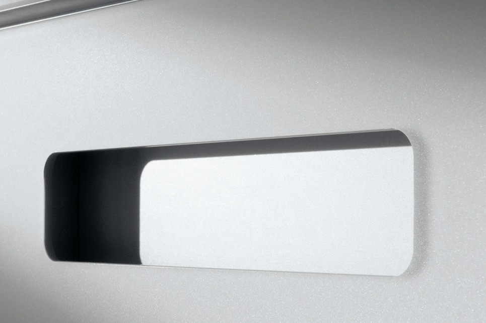 NEXT125® NX902 MATT GLASS STONE GREY