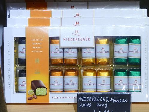 Niederegger Marzipanerie 200g