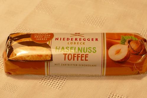 Niederegger Hazelnut/toffee marzipan bar