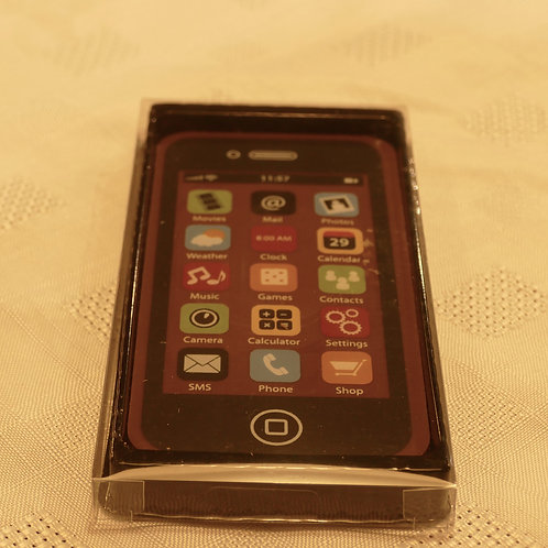 Milk Chocolate Mobile phone