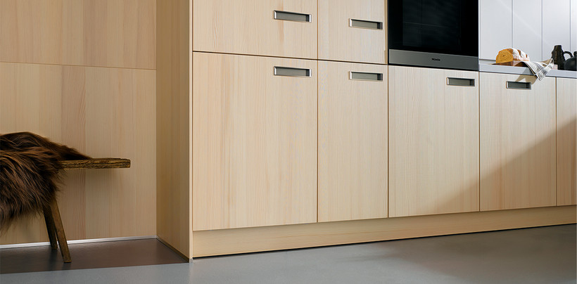 NEXT125® NX620 BRUSHED WOOD VENNEER NATURAL FIR
