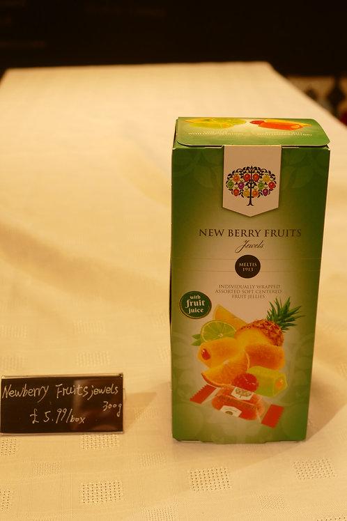 Newberry Fruits 300g