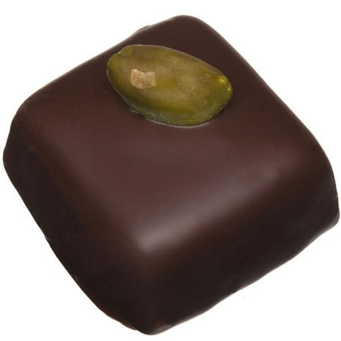 Marzipan Pistachio Dark Chocolate