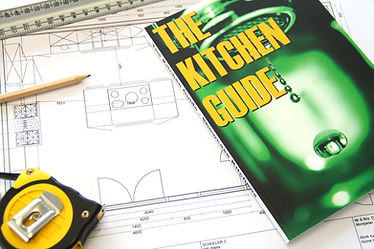 Free kitchen guide from showcase kitchens