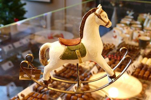 Rocking Horse (resin)