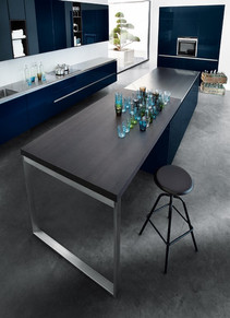 NEXT125® NX501 HIGH-GLOSS LACQUER INDIGO BLUE