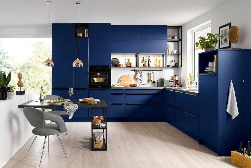 Schüller Siena Aqua Blue