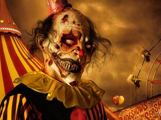 Circus App Killer