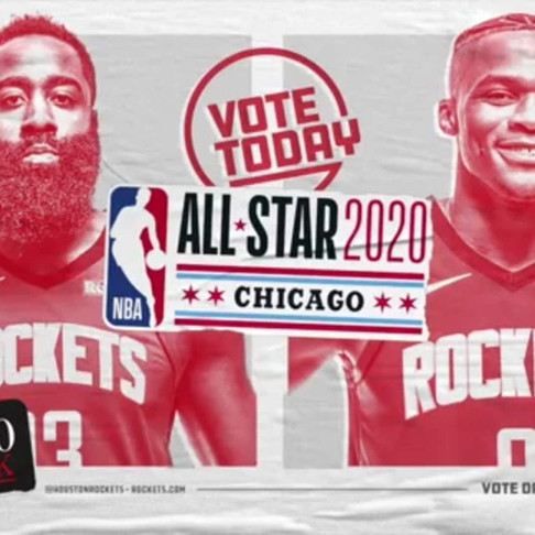 WATCH 2020 NBA ALL-STAR GAME ONLINE