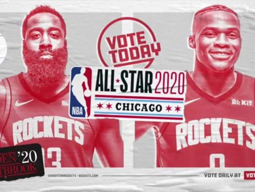 WATCH 2020 NBA ALL-STAR GAME ONLINE